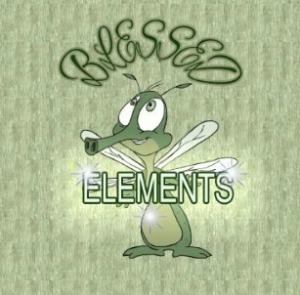 BlessedElements Where Magic Happens To Earthly Elemenents
